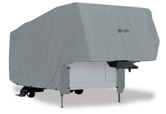 Classic Accessories PolyPro 1 Trailer Cover