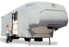 Classic Accessories PermaPro Trailer  Cover