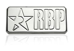 Mitsubishi Montero RBP Badge Kit