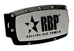 RBP Hitch Cover