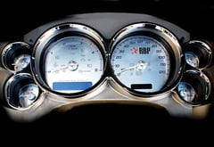Chevrolet Avalanche RBP Gauge Face Kit