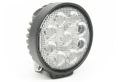 Nissan Frontier PlasmaGlow Bandit Off-Road LED Spotlight