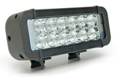 Jeep Liberty PlasmaGlow Apache Off-Road LED Spotlight