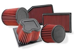 Lincoln Blackwood AEM Dryflow Air Filter
