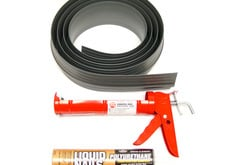 Park Smart Garage Threshold Seal
