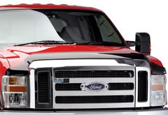 Ford F-250 EGR Superguard Bug Shield