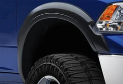 GMC EGR Rugged Look Fender Flares