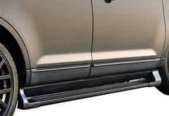 Chevrolet Equinox EGR Integrated Side Step Running Boards