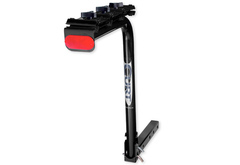 Curt Folding Single Arm Bike Rack