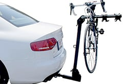 Mercedes-Benz ML320 Curt Standard Bike Rack