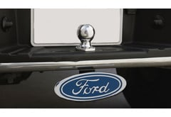 Ford Edge DefenderWorx Bumper Mount Emblems