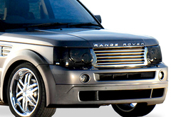 Land Rover DefenderWorx Billet Grille