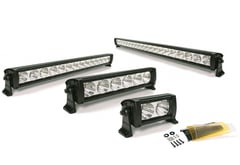 Jeep Liberty Wurton LED Light Bar