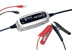 Chevrolet Corvette CTEK Battery Charger