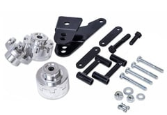 Ford F-350 ProRYDE SuperBLOK Lift Kit