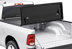 Nissan Frontier TonnoPro HardFold Tonneau Cover
