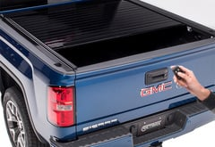 Ford F-250 Retrax Powertrax Pro Tonneau Cover