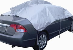 Volkswagen Cabriolet Covercraft Snow Shield