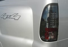 Ford F-450 Recon LED Tail Lights