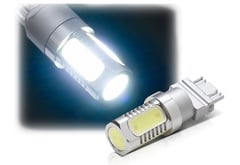 Toyota Supra Putco Turn Signal LED Bulbs