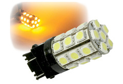 Mercedes-Benz C36 AMG Putco LED Side & Parking Light Bulbs