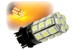 Mercedes-Benz 190E Putco LED Side & Parking Light Bulbs