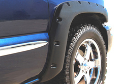 Dodge Ram 1500 Prestige RX Riveted Fender Flares