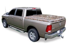 Ford F-250 Ranch Camo Tonneau Cover
