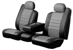Dodge Ram 1500 Fia LeatherLite Seat Covers