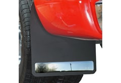Ford F-250 Husky Liners SS Series Mud Guards