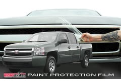 Chevy Husky Liners Paint Guards