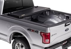 Chevrolet Colorado Undercover Flex Tonneau Cover