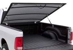 Ford F150 Lund Genesis Elite Hinged Tonneau Cover