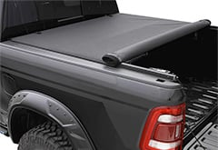 Ford F350 Lund Genesis Elite Roll Up Tonneau Cover