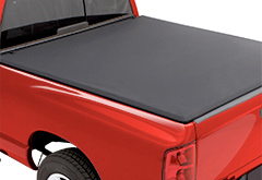 Lund Genesis Elite Seal & Peel Tonneau Cover