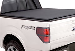 Ford F350 Lund Genesis Elite Snap Tonneau Cover