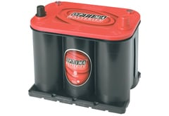 Dodge Shadow Optima Red Top Battery
