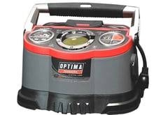 Chevrolet Corvette Optima Digital 1200 Battery Charger