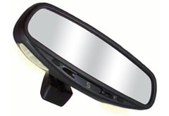 Volvo S60 CIPA Auto-Dimming Rear View Mirror