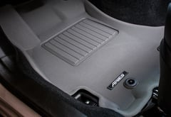 Jeep Commander Aries 3D Floor Liners