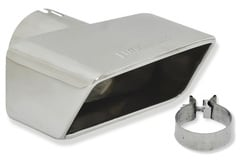 Chevrolet Celebrity Flowmaster Rectangular Exhaust Tip