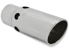 Ford Five Hundred Flowmaster Round Diesel Exhaust Tip