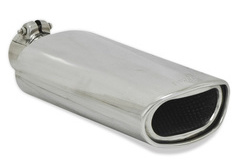 Chevrolet Celebrity Flowmaster Oval Exhaust Tip
