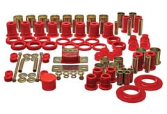 Chevrolet Chevelle Energy Suspension Hyper-Flex Bushing Kit