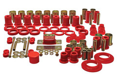 Volkswagen GTI Energy Suspension Hyper-Flex Bushing Kit