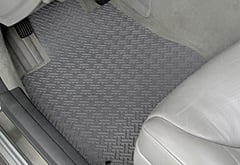 Nissan Frontier Lloyd NorthRIDGE All-Weather Floor Mats