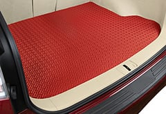 Jaguar X-Type Lloyd NorthRIDGE All-Weather Cargo Liner