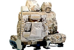 Volkswagen GTI Coverking Kryptek Camo Tactical Seat Covers