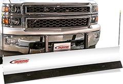 Dodge Ram 1500 SnowSport LT Snow Plow