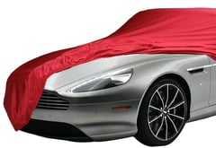 Sterling Covercraft Fleeced Satin Car Cover